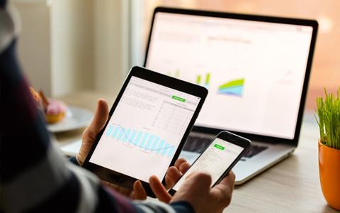 Web/Mobile Applications